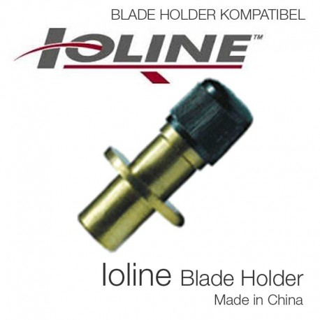 Ioline Blade Holder