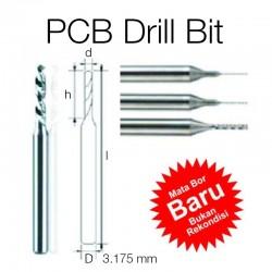 PCB Drill Bit - XB