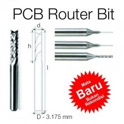 PCB Router Bit - XE