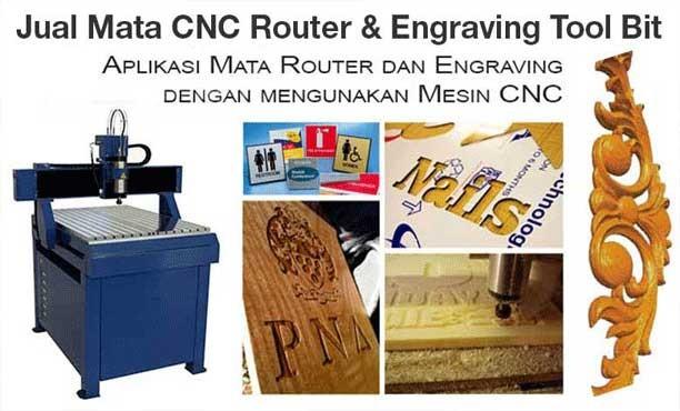 CNC Bit